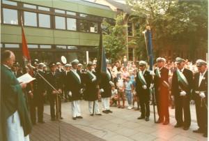 Ofiziere 1985